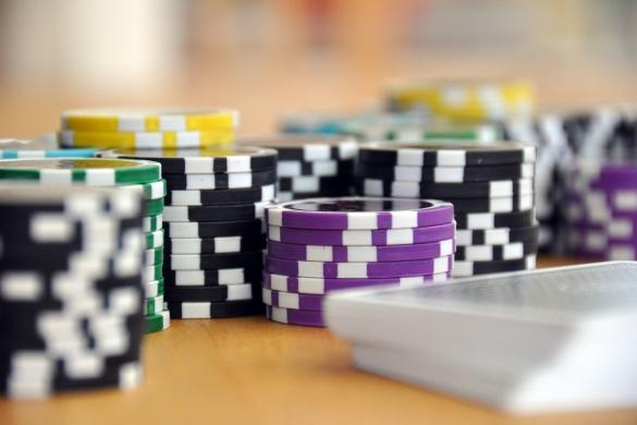 A szerencsejáték zavarról